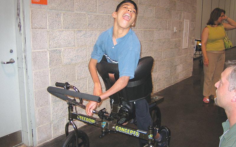 Journey Bike