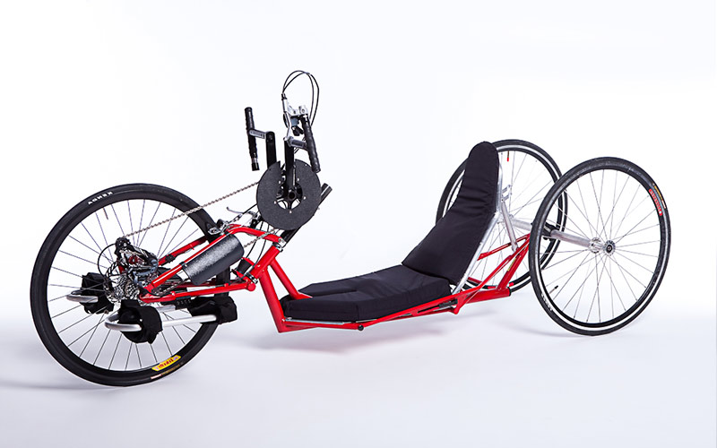 R2000 Handcycle