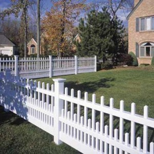 Vinyl Fence Maryland