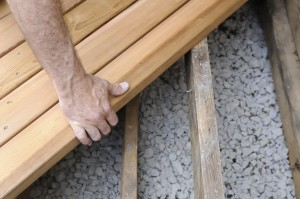 Redecking Annapolis