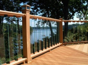 Waterfront Decking Middle River