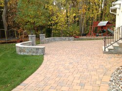 Nicolock Patio Pavers Bel Air