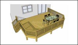 Deck Design 5