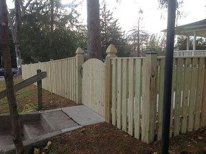 Fence 105