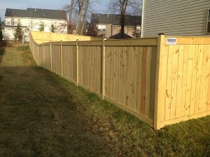 Fence 108