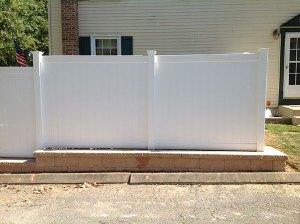Fence 111