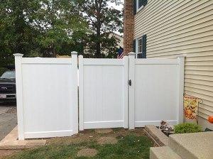 Fence 113
