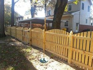 Fence 114