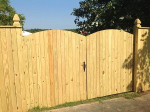 Fence 118