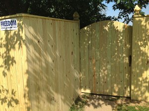 Fence 119