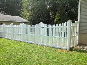 Fence 121