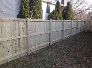 Fence 28