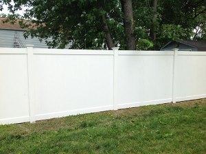 Fence 48