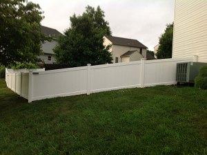 Fence 49