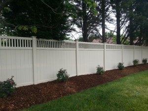 Fence 56