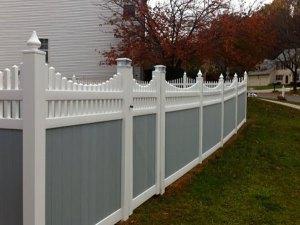 Fence 66