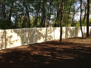 Fence 67