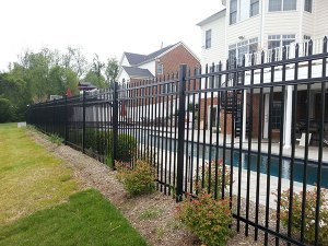 Fence 72