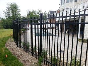 Fence 73