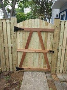 Fence 77