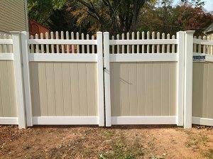 Fence 86