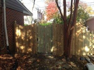 Fence 94