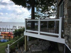 Low Maintenance Deck 101