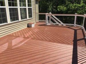 Low Maintenance Deck 103