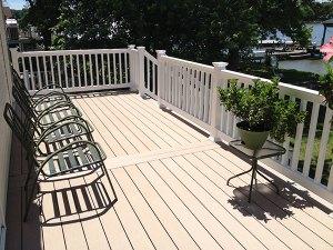 Low Maintenance Deck 47