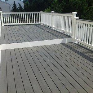 Low Maintenance Deck 48