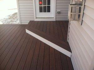 Low Maintenance Deck 50