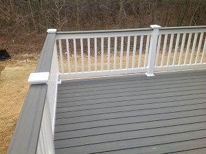 Low Maintenance Deck 54