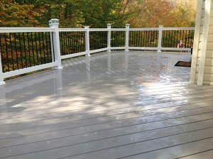 Low Maintenance Deck 83