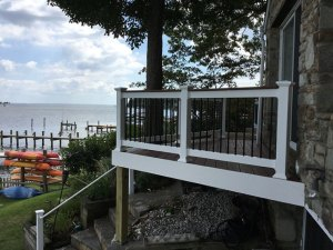 hiring the right deck company