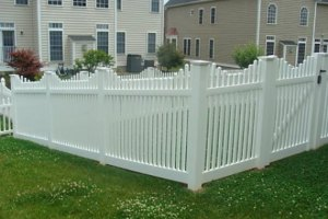 Residential Fences Freedom Fence & Deck