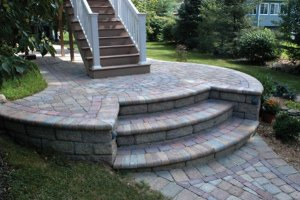 Myths About Pavers Debunked Freedom Fence & Home
