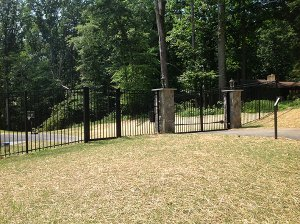 Steel Fences And Their Durability Freedom Fence