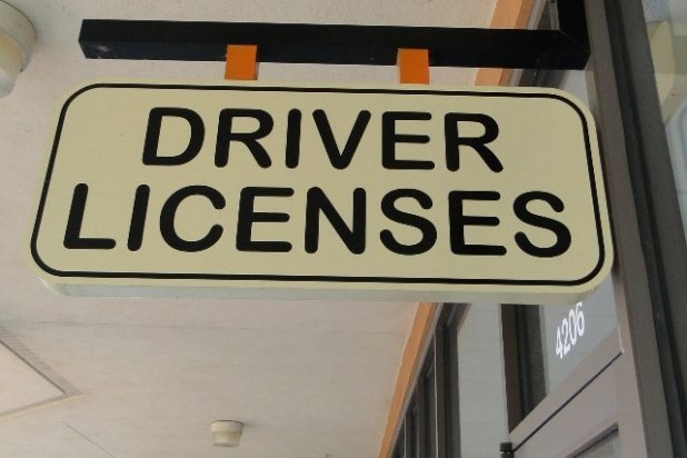 Image result for Not Needing A Driver's License To Travel Throughout America - God Given Right!
