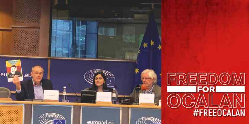 EU Turkey Civic Commission meets in Brussels