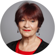 Christine Blower NUT Freedom for Ocalan