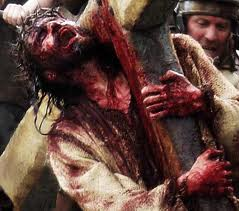 ...... jesus carrying cross