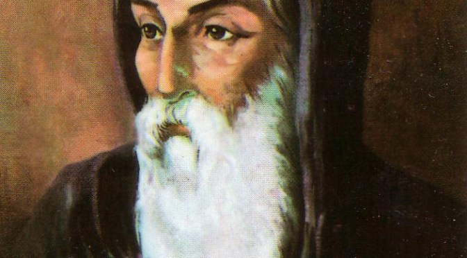 An Orthodox Youth: Saint Athanasius