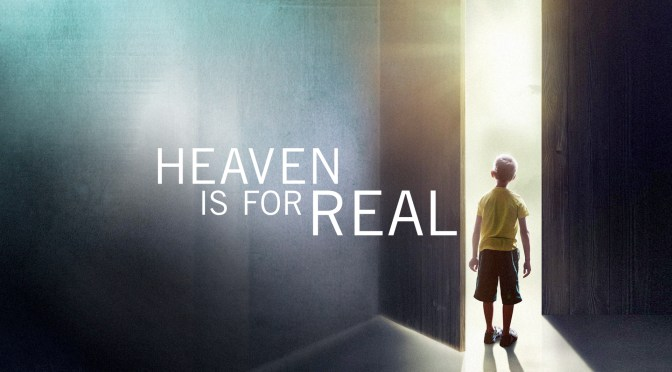 Heaven is for Real: the Sceptic, the Faithful, the in-betweeners