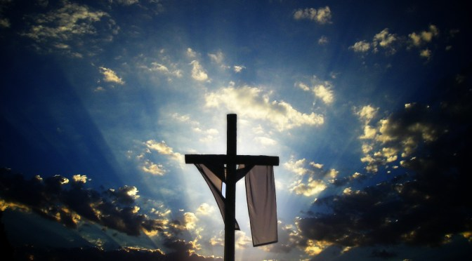 Living Hope: Living in the Hope of the Resurrected Christ