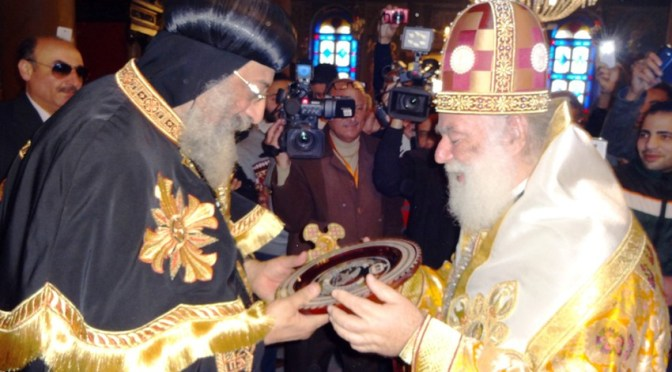 Personal pilgrimage: On Orthodox [dis]unity – Part 2