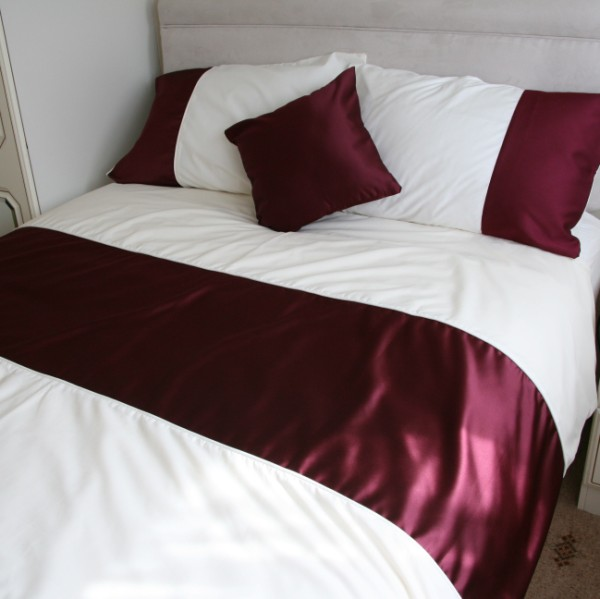 V Berth Bedding Sets