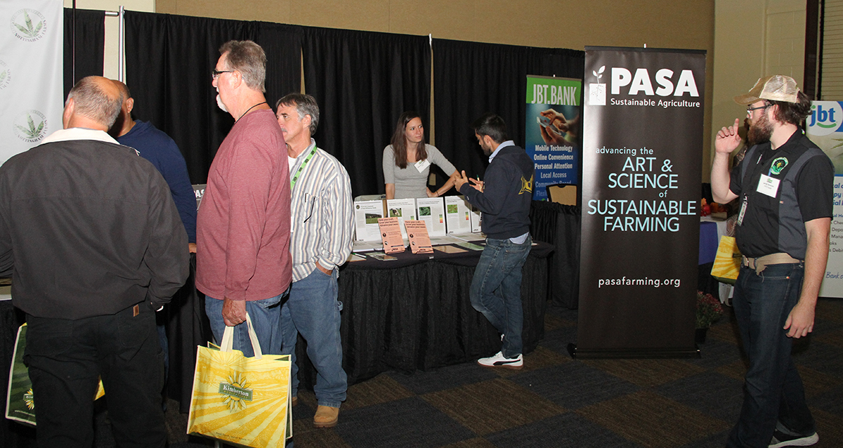 Pennsylvania Association for Sustainable Agriculture