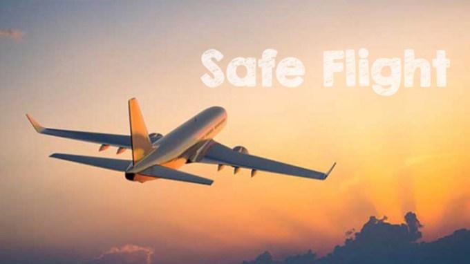Safe Flight Artinya Dalam Bahasa Indonesia Dan Maknanya Freedomnesia