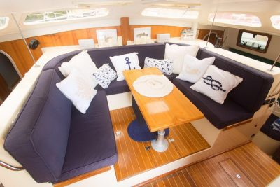 catamaran riviera maya