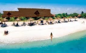 Punta Venado beach